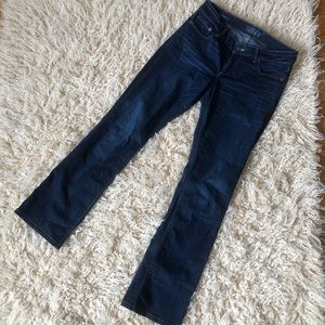 Lucky Brand Jeans - Lucky brand Lolita boot size 28 jeans denim blue